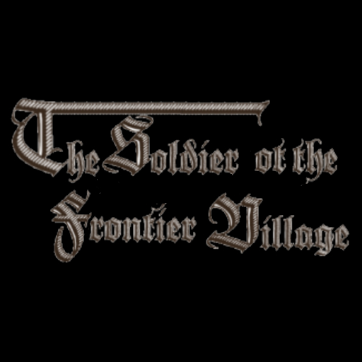 Soldier of Frontier Village