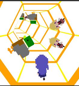 Hexa Run(α版 ver0.1.2)【5/7最終アップデート】