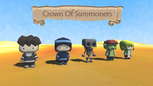 CrawnOfSummoners