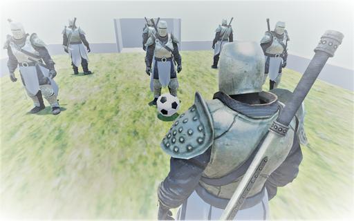 サッカー盤 ver1.0