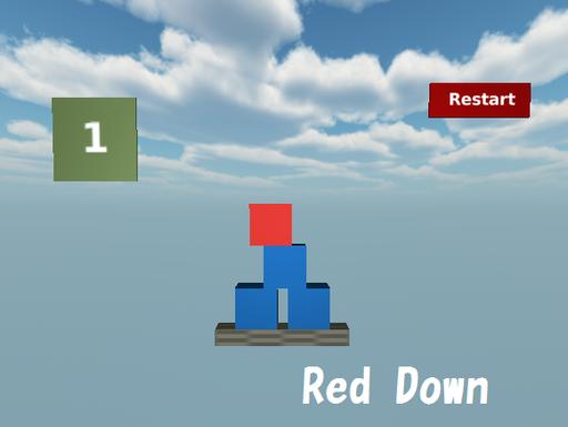 RedDown
