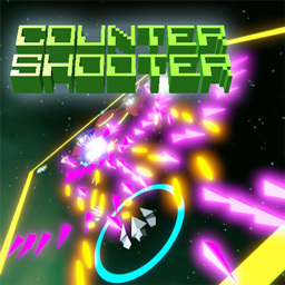 COUNTER SHOOTER