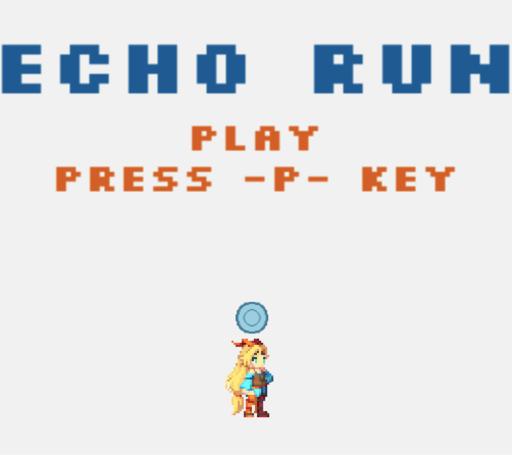 Echo Run