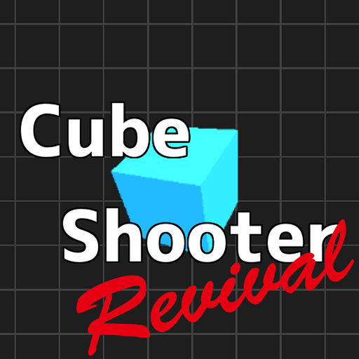 CubeShooterRevival