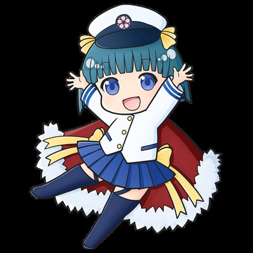 時代姫【ノベルゲーム入門書サンプルゲーム(7章まで)】