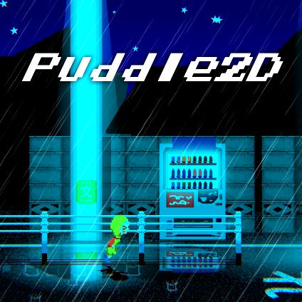 Puddle2D