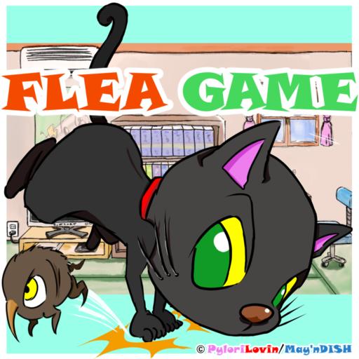 FLEA GAME(フリーゲーム)