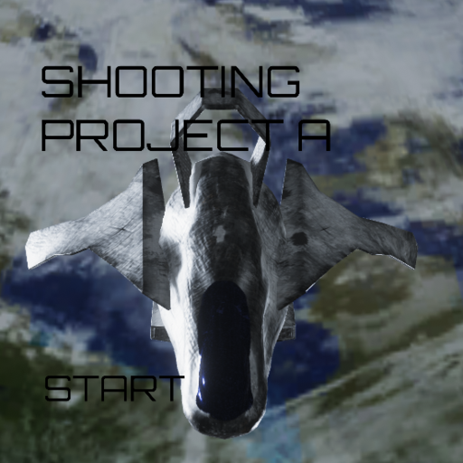 Shooting Project A