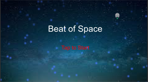 Beat of Space
