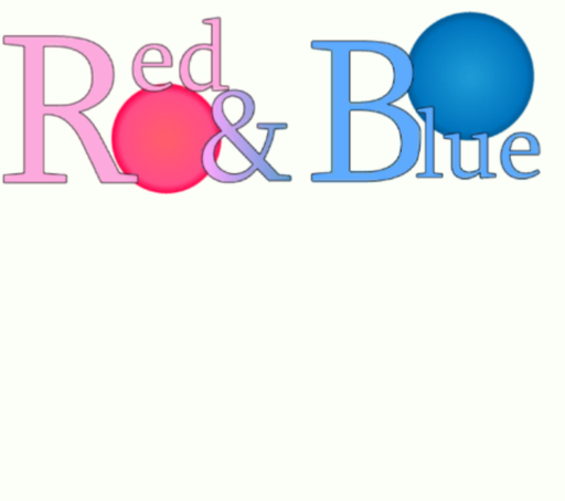 RED&BLUE