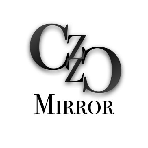Cz_mirror(KazushigeMori)