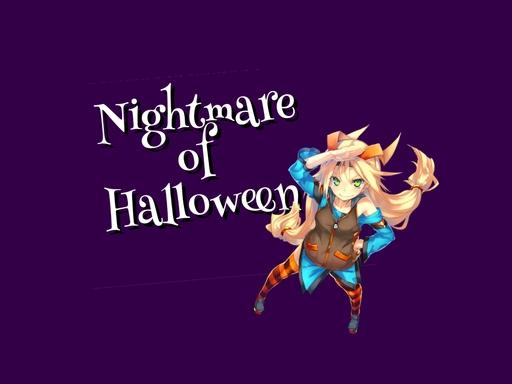 Nightmare of Halloween