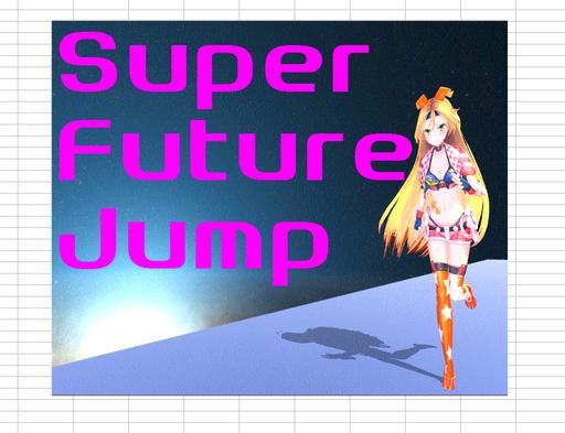 Super Future Jump