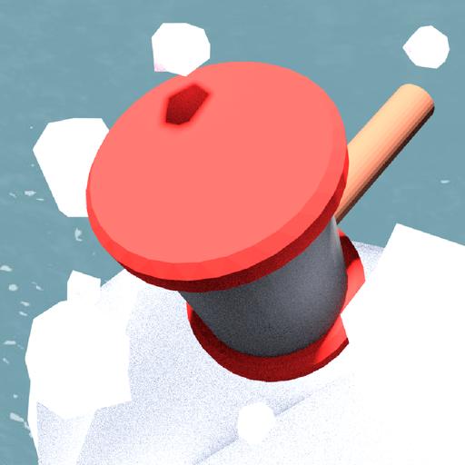Drift ice Crusher~氷クラッシュバトル~