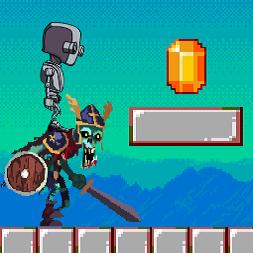 2Dジャンプアクション ver.1.0