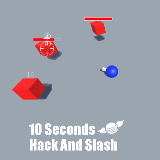 10Seconds Hack And Slash