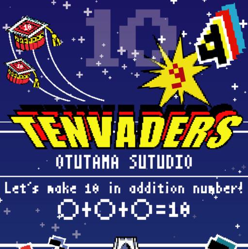 TENVADERS