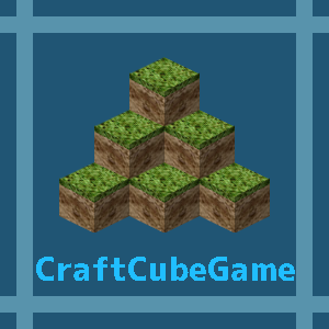 クラフトキューブゲーム