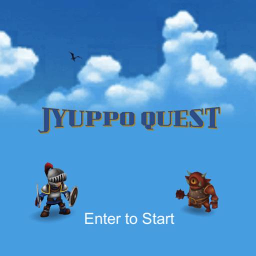 Jyuppo Quest