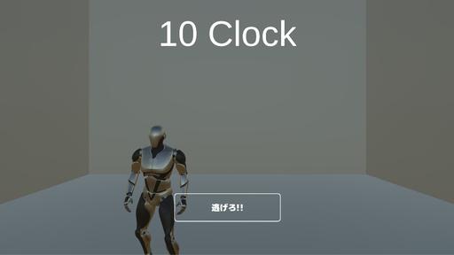 10 clock