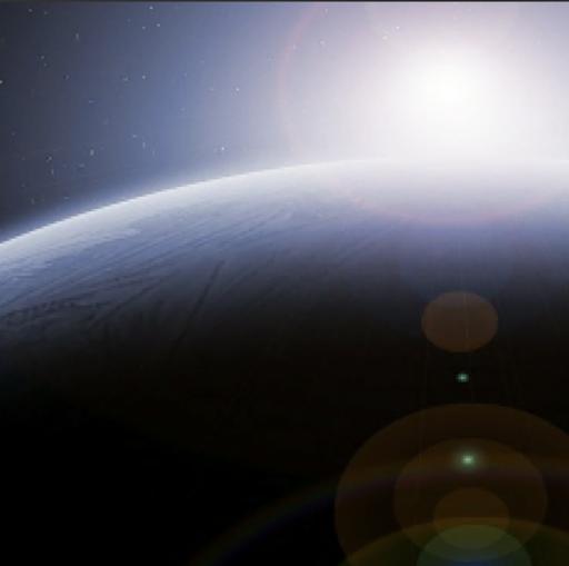 宇宙への大冒険