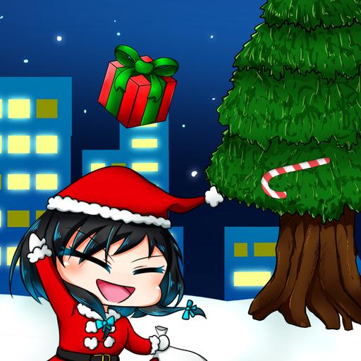 DECO TREE!!