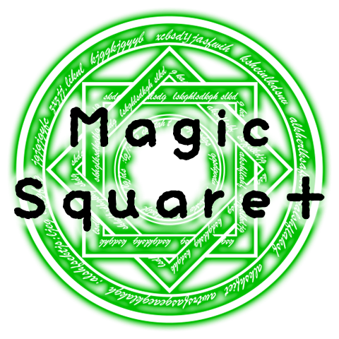 Magic Square+