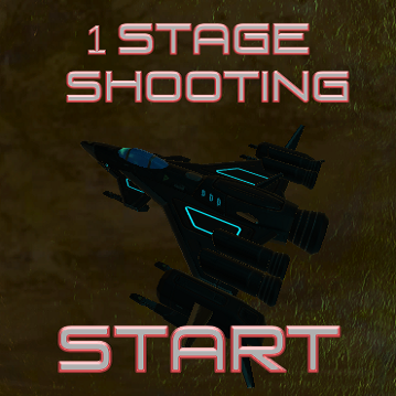 3D Shooting game
