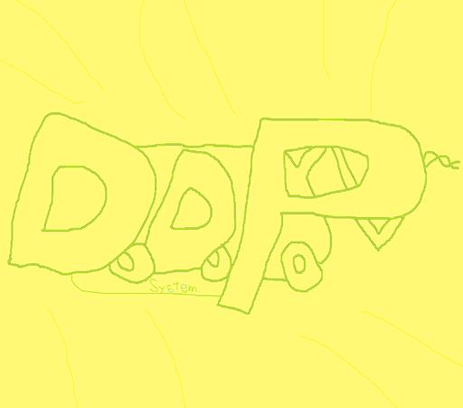 DODOPO システム ver1.0.1.1:スポンサー募集中!