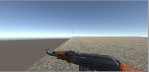 FPS(試作)