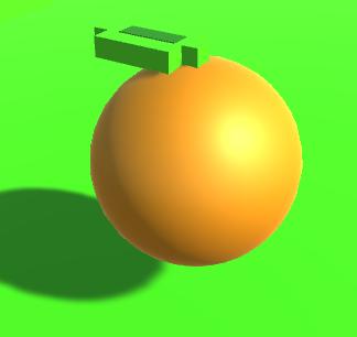 オレンジゲーム