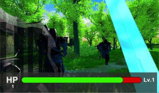 3D RPG