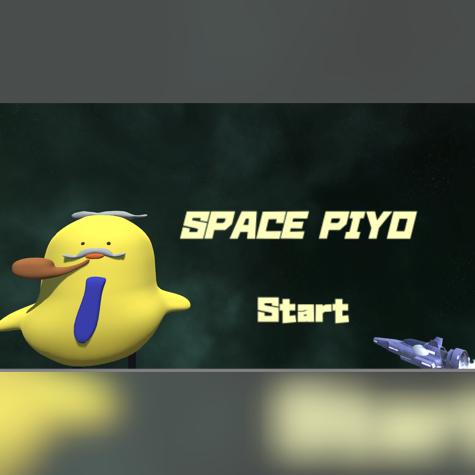 SPACE PIYO