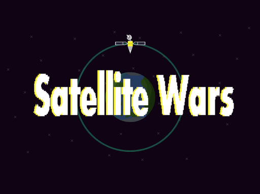 Satellite Wars
