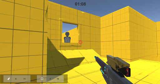 FPS simulator