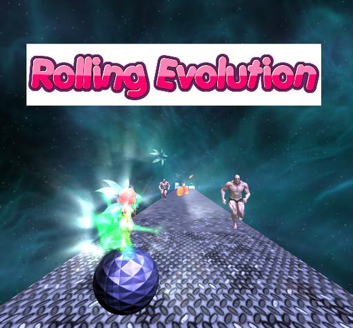 Rolling Evolution
