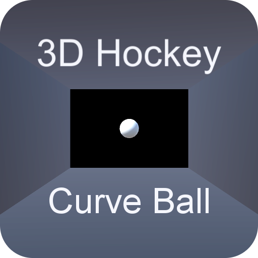 3D Hockey -Curve Ball-