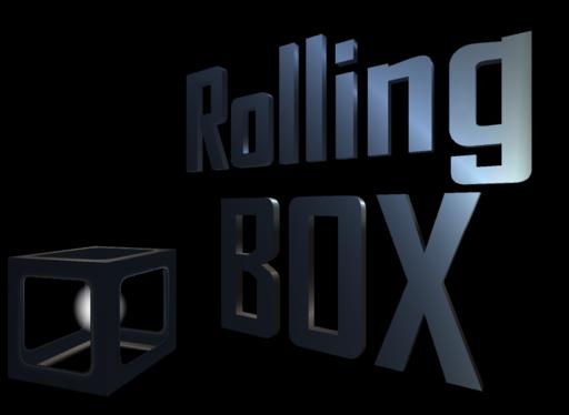 Rolling BOX