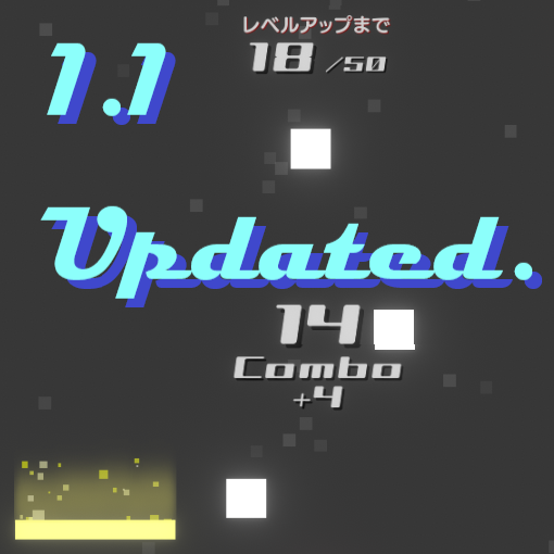 Catch for Combo(ver.1.1)