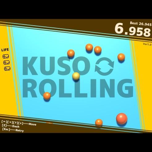 KUSO ROLLING