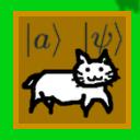 シュレディンガーの猫の脱出!