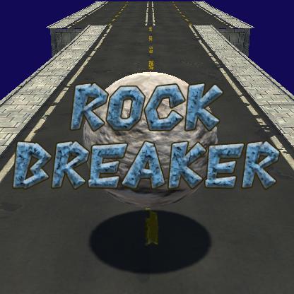 RockBreaker