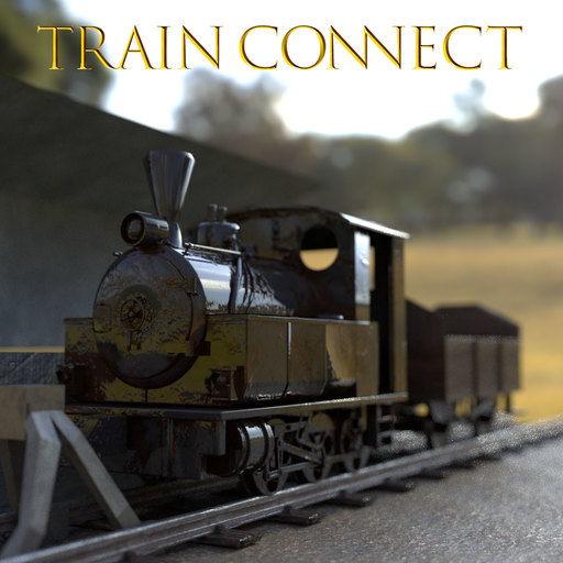 Train Connect