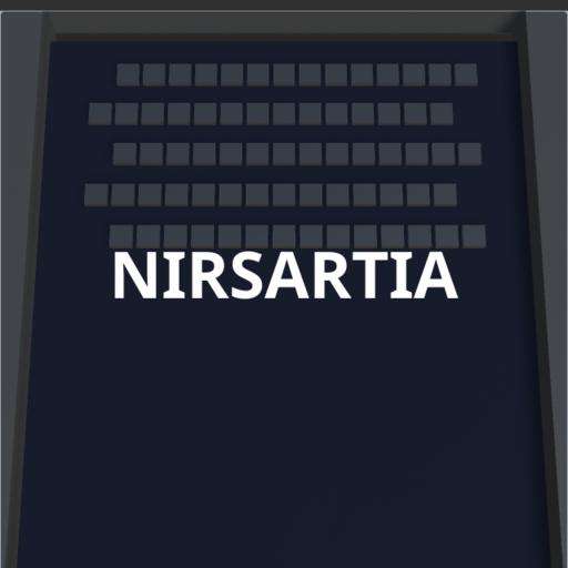 NIRSARTIA