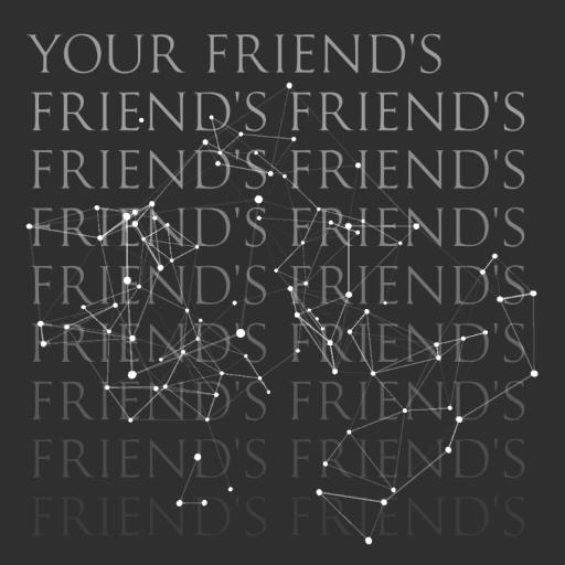 "+= ""'s friend"""