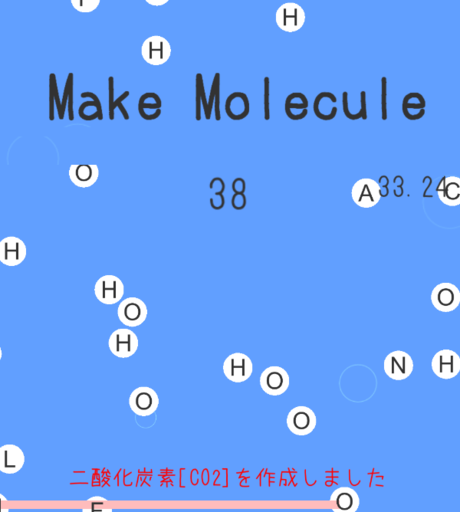 MakeMolecule