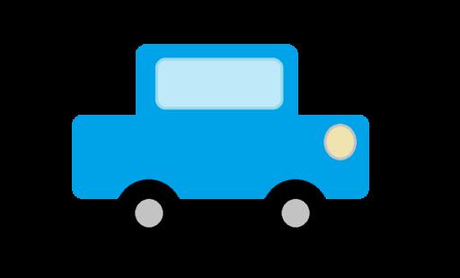 駐車(前向き)