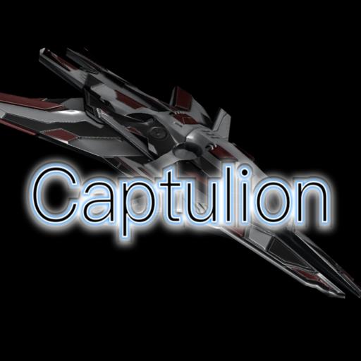 Captulion(キャプチャリオン)