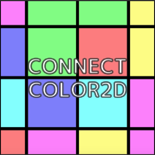 CONNECT COLOR 2D