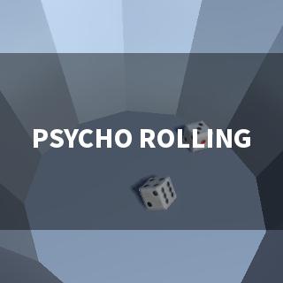 PSYCHO ROLLING